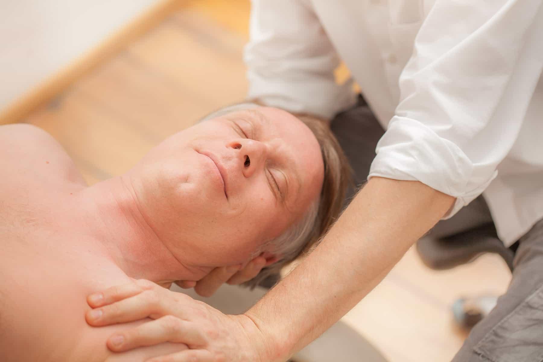 Chiropraktik - Naturheilpraxis Cyrill Past